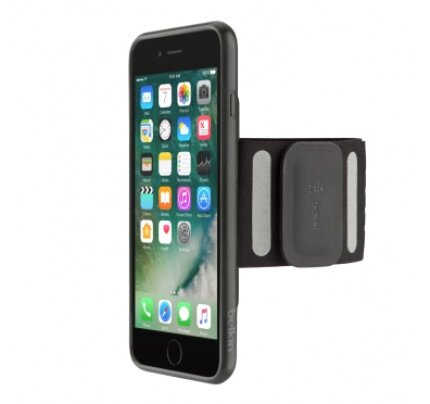 Belkin Fitness Armband for iPhone 8, iPhone 7