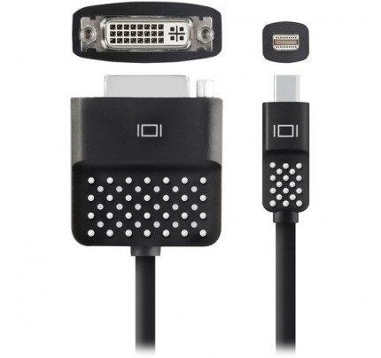 Belkin Mini DisplayPort to DVI Adapter