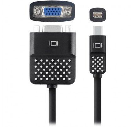 Belkin Mini DisplayPortTM to VGA