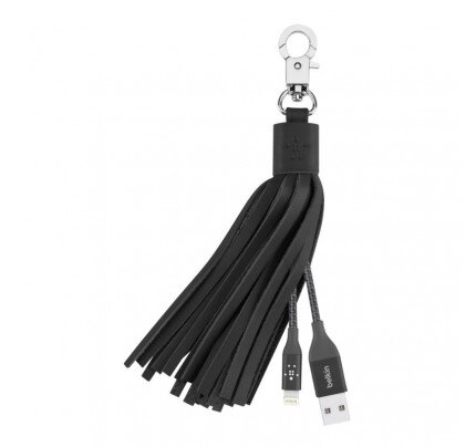 Belkin MIXIT Lightning to USB Leather Tassel