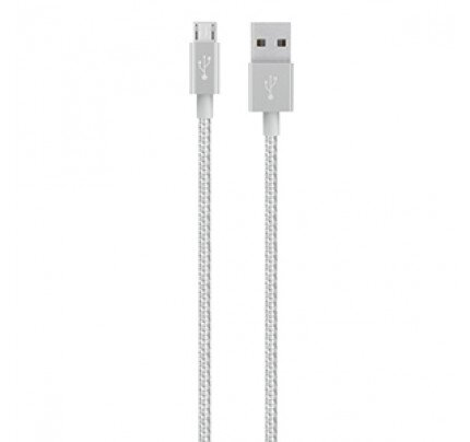 Belkin MIXIT Metallic Micro-USB to USB Cable