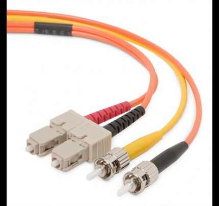 Belkin Mode Conditioning Fiber Cable - F2F90207-03M