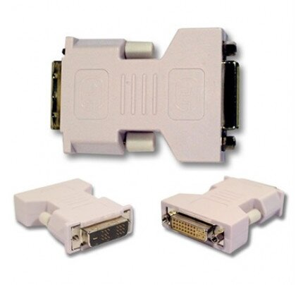 Belkin Pro Series Digital Video Interface Adapter (DVIF/DVIM; DVI TO DVI)
