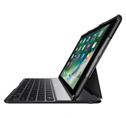 Belkin QODE Ultimate Lite Keyboard Case for iPad 5th Generation (2017)