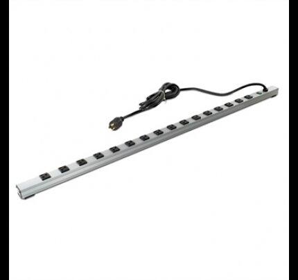 Belkin Rackmount Power Distribution Unit with Twist Lock Plug