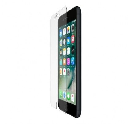 Belkin ScreenForce InvisiGlass Screen Protector for iPhone 8 Plus/7 Plus