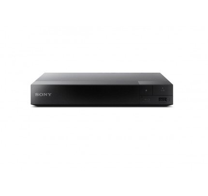 Sony Blu-ray Disc Player with Super Wi-Fi
