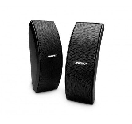 Bose SoundTouch Outdoor Wireless System with 151 SE Speakers