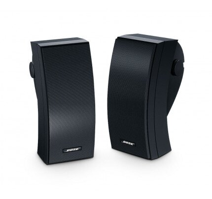 Bose SoundTouch Outdoor Wireless System with 251 Speaker