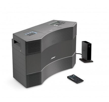 Bose Acoustic Wave Music System II with Bluetooth Music Adapter