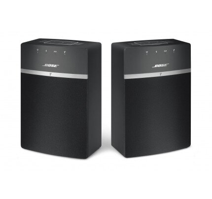 Bose SoundTouch 10 x 2 Wireless Starter Pack
