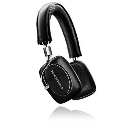 Bowers & Wilkins P5 Series 2 On-Ear Headphone
