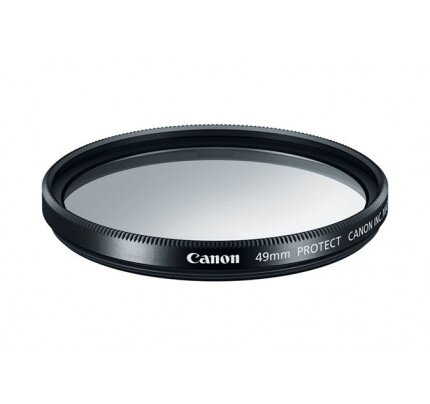 Canon 49mm Protector Filter