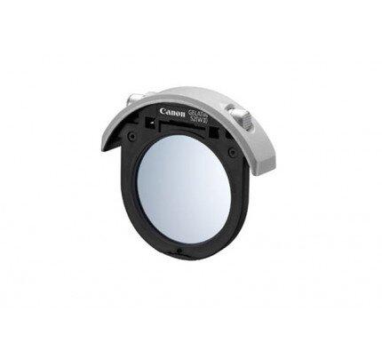 Canon 52mm Drop-in Gelatin Filter Holder 52WII