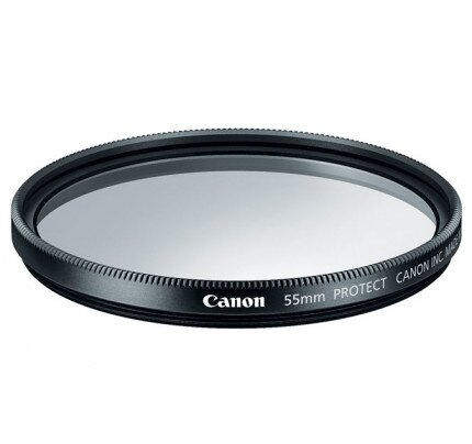 Canon 55mm Protector Filter