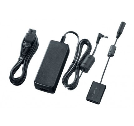 Canon AC Adapter Kit ACK-DC110