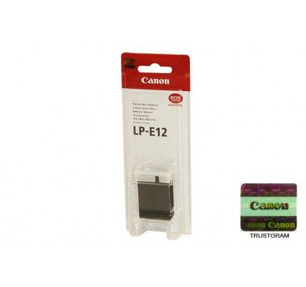 Canon Battery Pack LP-E12