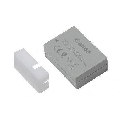 Canon Battery Pack NB-10L