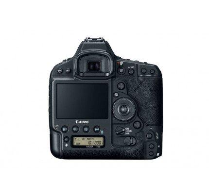 Canon EOS-1D X Mark II Body Digital SLR Camera