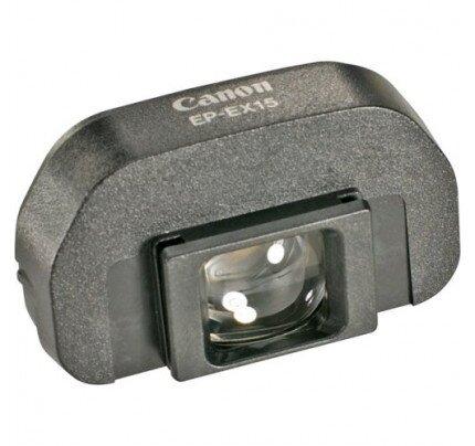Canon Eyepiece Extender EP-EX15