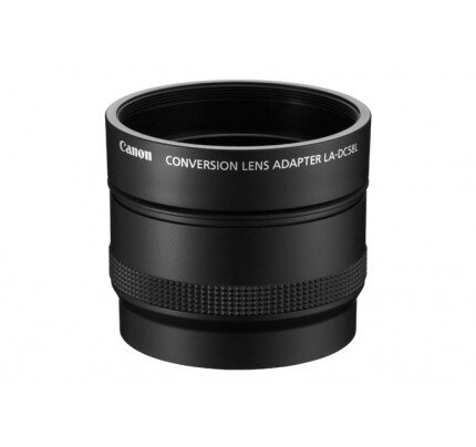 Canon Lens Adapter LA-DC58L