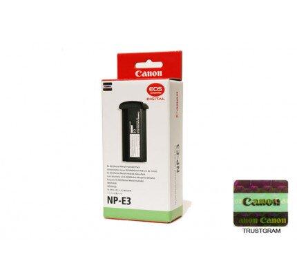 Canon NI-MH Pack NP-E3