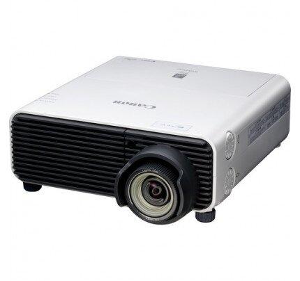 Canon REALiS WUX450ST D Pro AV Projector