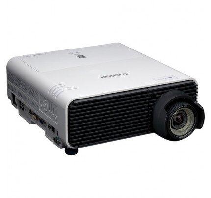 Canon REALiS WUX450ST Pro AV Projector