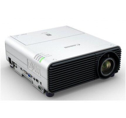 Canon REALiS WUX500 D Pro AV Projector