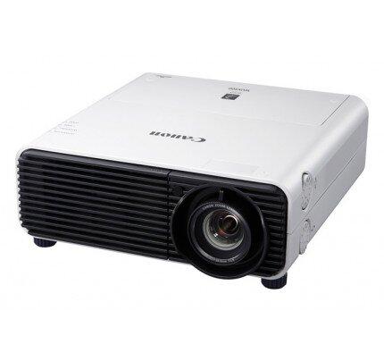 Canon REALiS WUX500 Pro AV Projector