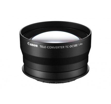 Canon Tele Converter TC-DC58E