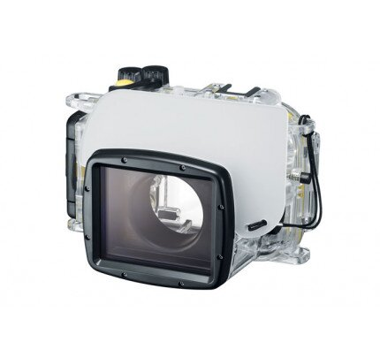 Canon Waterproof Case WP-DC55 for PowerShot G7X Mark II