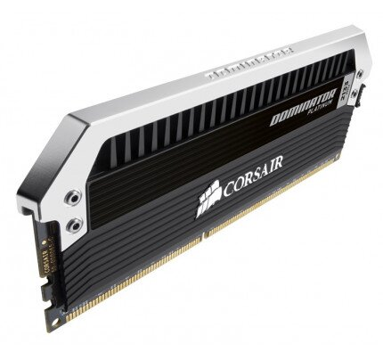 Corsair Dominator Platinum Series - 64GB (8 x 8GB) DDR3 DRAM 2133MHz C9 Memory Kit