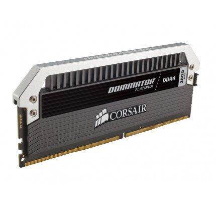 Corsair Dominator Platinum Series 64GB (8 x 8GB) DDR4 DRAM 2800MHz C14 Memory Kit