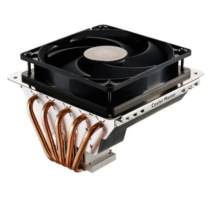Cooler Master GeminII S524 Ver 2 CPU Air Cooler