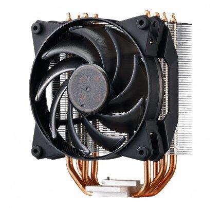 Cooler Master MasterAir Pro 4 CPU Air Cooler