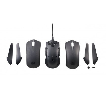 Cooler Master MasterMouse Pro L Gaming Mouse