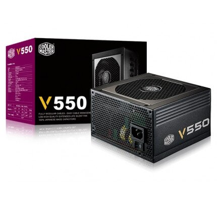 Cooler Master V Series Power Supply