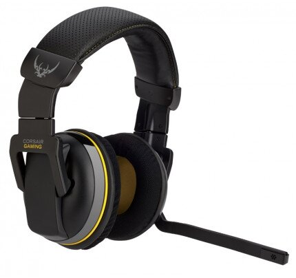 Corsair Gaming H2100 Wireless Dolby 7.1 Gaming Headset