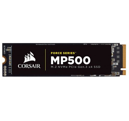 Corsair Force Series MP500 M.2 SSD