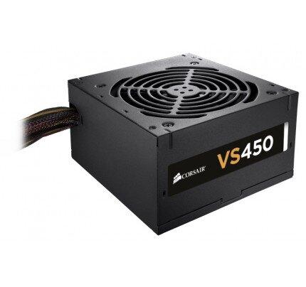 Corsair VS Series VS450 - 450 Watt Power Supply