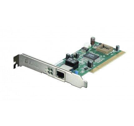 D-Link 10/100/1000 Gigabit Desktop PCI Adapter