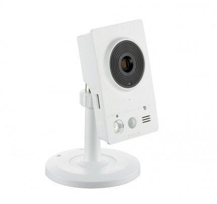 D-Link HD Wi-Fi Camera