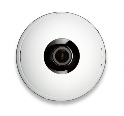D-Link 2MP 360 Degree IP Camera