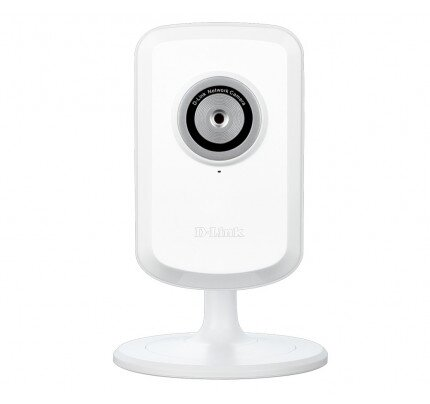 D-Link DCS-930L Cloud Camera 1000, Day Network Cloud Camera