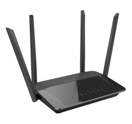 D-Link Wi-Fi AC1200 Gigabit Router