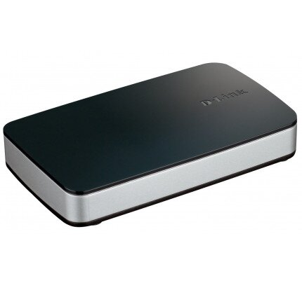 D-Link mydlink Camera Video Recorder