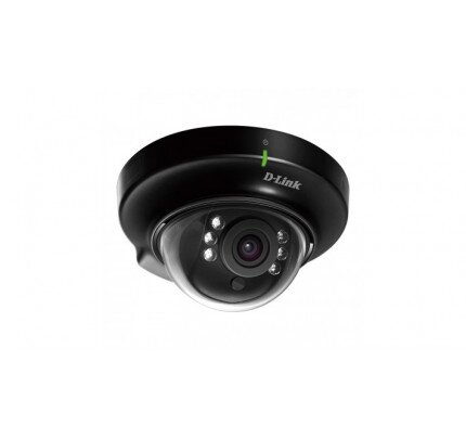 D-Link HD PoE Mini Dome Cloud Camera