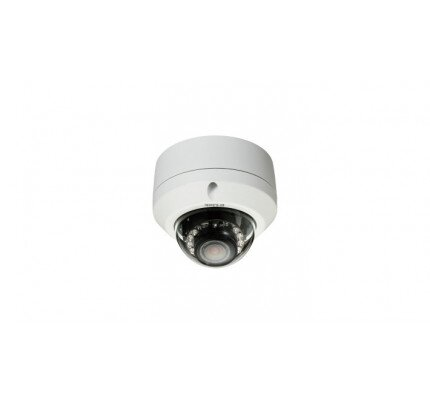 D-Link HD WDR Varifocal Outdoor Fixed Dome Network Camera with Colour Night Vision