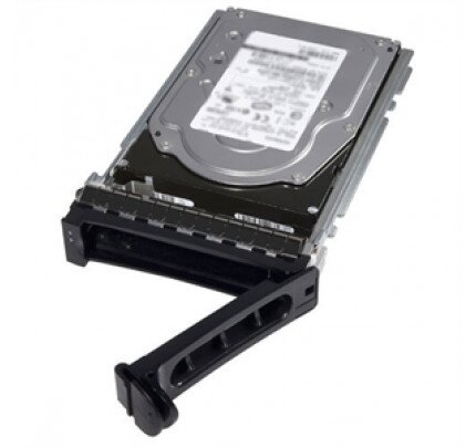 Dell 800GB, NVMe, MLC, 2.5in Drive, XS1715